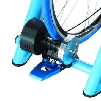 Frontsicht Blue Matic