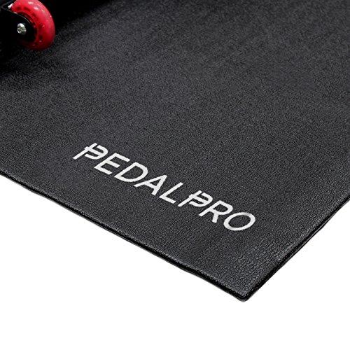 PedalPro Logo