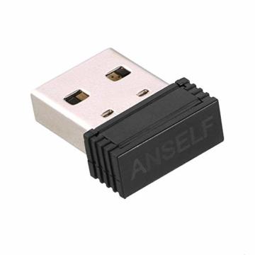 Anself Ant + USB Stick-Transmitter und-Empfänger