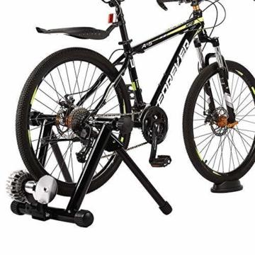 Pinty Rollentrainer Fahrrad