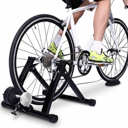 Sportneer Fahrrad Rollentrainer